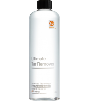 Ultimate Tar Remover 500ml