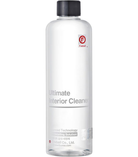 Ultimate Interior Cleaner 500ml